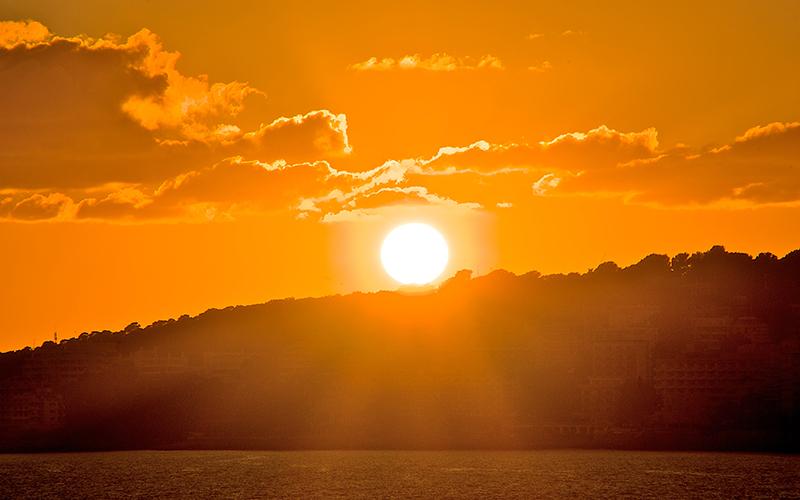 O mais importante é o protetor solar