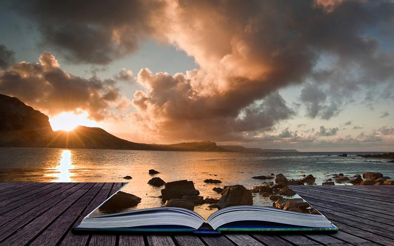 O mais importante é ler