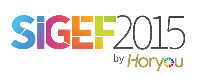 SIGEF2015 by Horyou